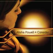 Alisha Powell's Album Cover of Consider