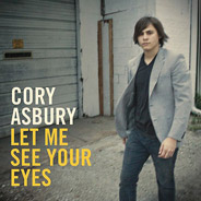 Cory Asbury's Album Cover of Let Me See Your Eyes