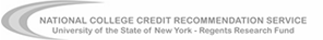 National College Credit logo