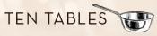 ten tables