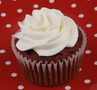 Recipe Girl Gluten Free Red Velvet Cupcakes