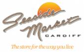 seaside market