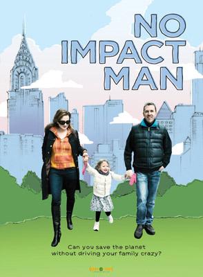 no impact man