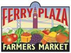 ferry plaza market