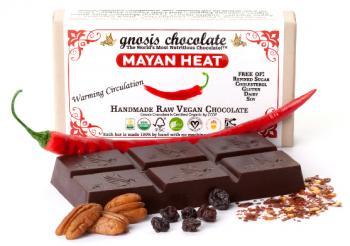 genosis chocolate