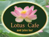 lotus cafe and juice bar
