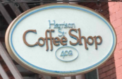 harrison street coffee