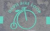 davis bike loop