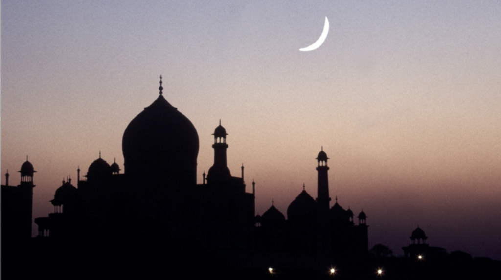Muslims 101: A Brief Introduction to Islamic Theology and Muslim Practice