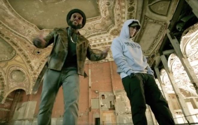 Illroots Eminem Slaughterhouse Amp Yelawolf Shady Cxvpher