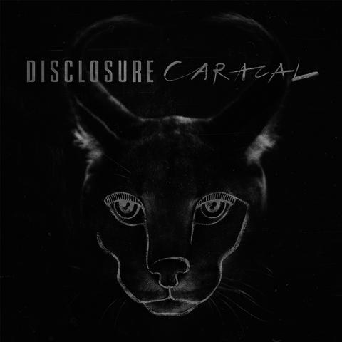 illroots disclosure caracal album stream