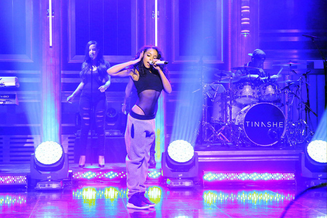 Player (Live On Jimmy Fallon)