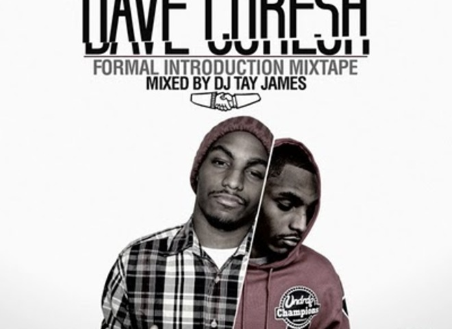 Dave Coresh - Formal Introduction