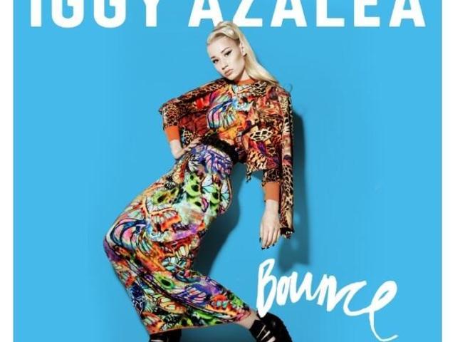 Iggy Azalea Bounce Alb...