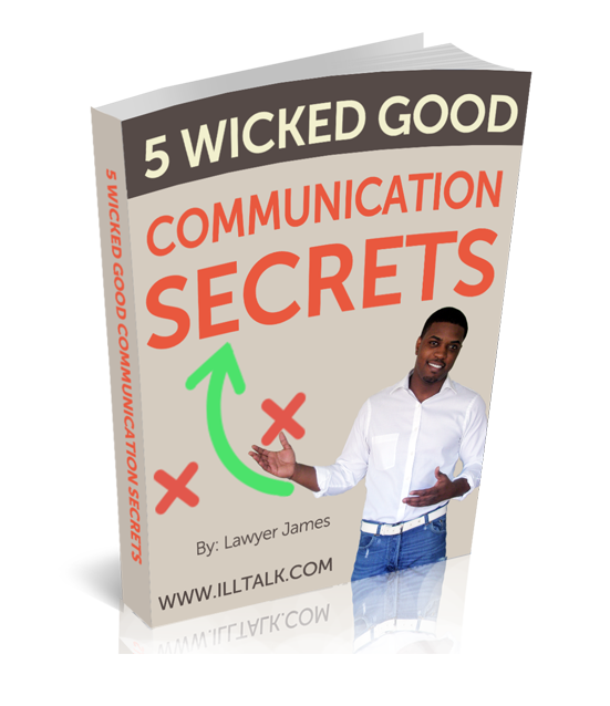 book about communication techniques