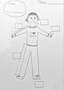body measurements worksheet