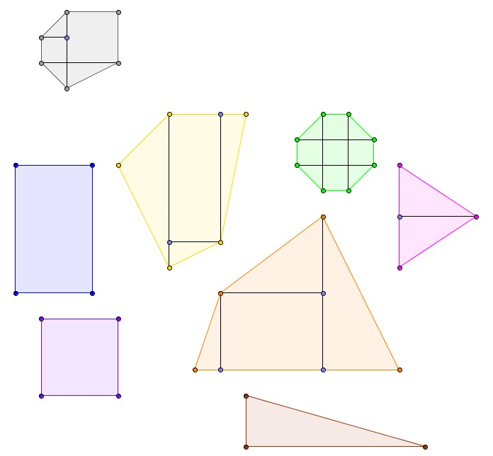 Illustrative Mathematics – Polygons in the Coordinate Plane Worksheet