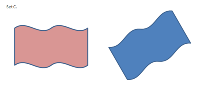 Congruent - the same shape and size. - ThingLink