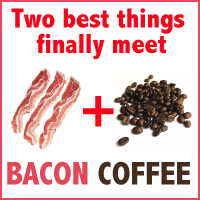 BACONCOFFEE