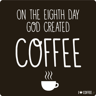Coffee Love Quotes Magnificent My Top 48 Favorite Coffee Quotes I Love Coffee