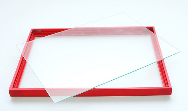 Glass/Acrylic > 2mm Clear Glass | International Moulding-Florence, KY