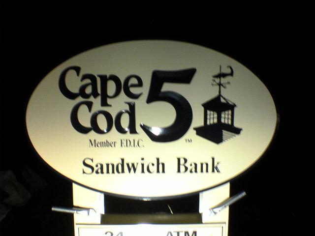 the sandwich bank