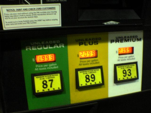 $1.99 a gallon??? dear lord, give me SOME!