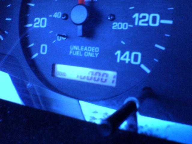 nasty nate's altima hits 100K