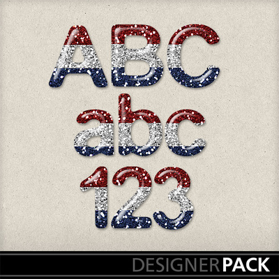 Red_white_and_blue_glitter_monograms1