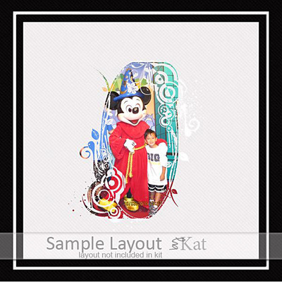 Samplelayoutkat