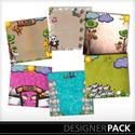 Decopaperswelcometothezoo_small
