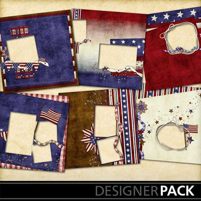 Americana_bearz_quickpages