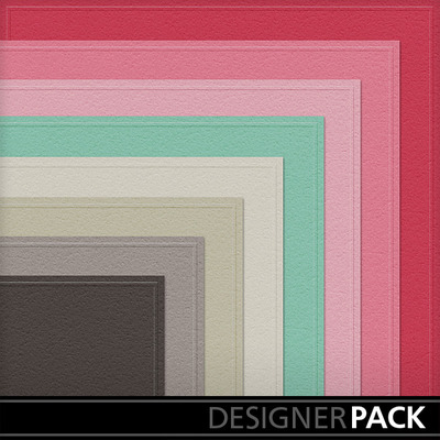Pretty_in_pink_embossed_papers_1