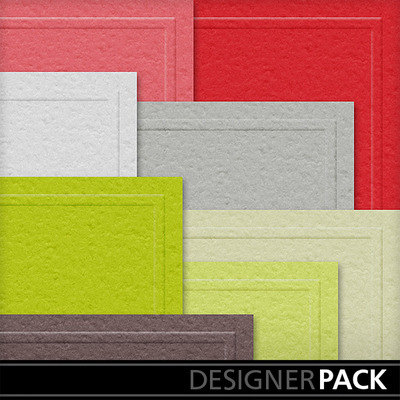 Awesomeness_embossed_papers_2