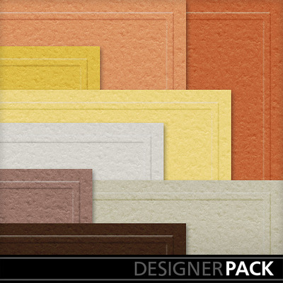 Golden_days_embossed_papers_2