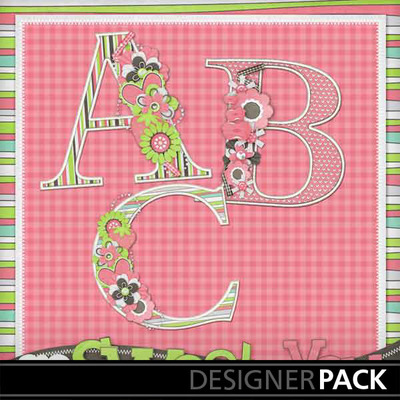 Sweet-on-you-decorated-monograms