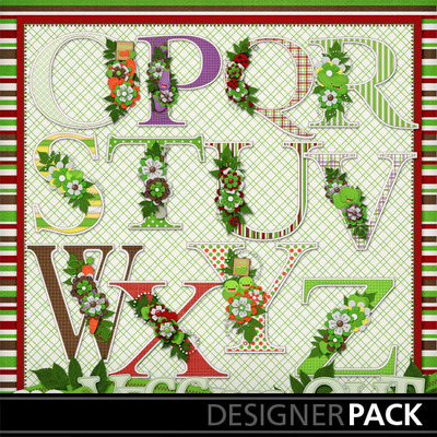 Veggin-out-decorated-monograms3