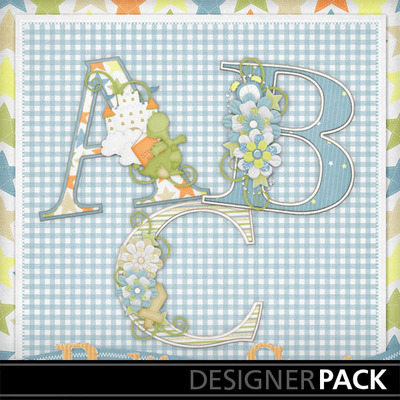 Bedtime-stories-boy-decorated-monograms