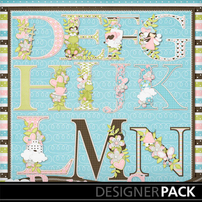 Bedtime-stories-girl--decorated-monograms2