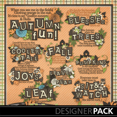 Fabulous-fall-wordart