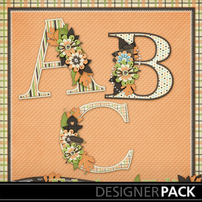 Fabulous-fall-decorated-monograms-1