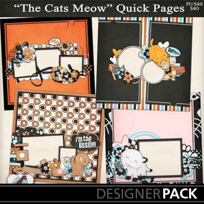 The_cats_meow_quick_pages