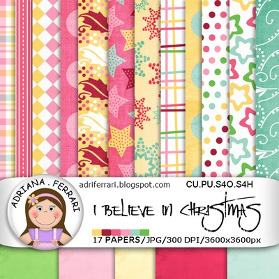 Ibelieveinchristmas_papers_preview