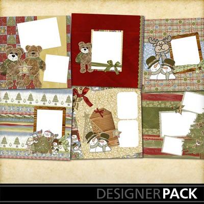 Christmas-wrap-quickpages