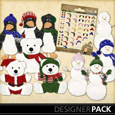 Penguinz-snowmen-bearz-oh-my-1
