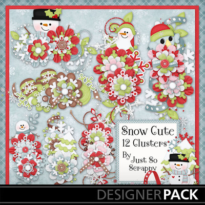 Snow_cute_clusters