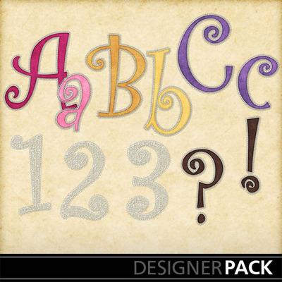 Gigglez-and-curlz-monograms