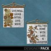 Hanging_plaques_-_laughter_-01_medium