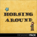Horsing_around_brown_monograms_small