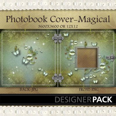 Bookcover-magical